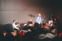 The WSO hosted the concert about nursery rhyme for kids