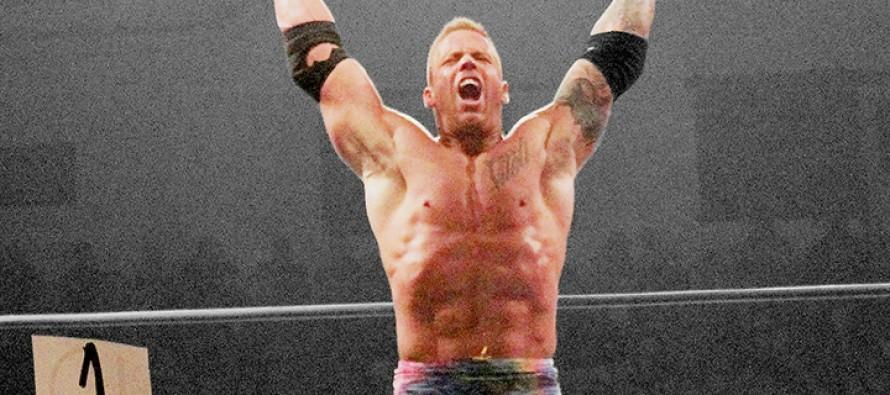 Border City Wrestling makes impact at St. Clair