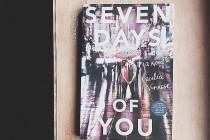 Cecilia Vinesse's Seven Days of You