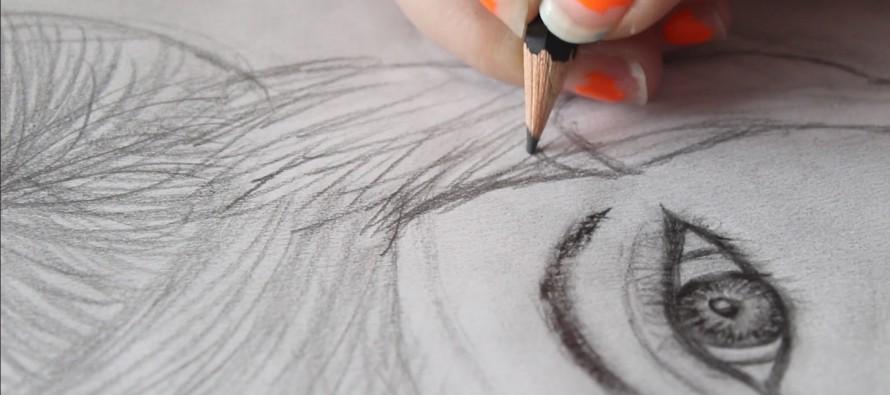 Windsor widow finds new life through art