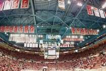 When the lights go down in The Joe