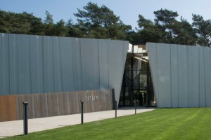 Vimy Education Centre