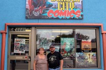 Windsor's oldest comic book shop celebrates 30 years