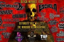 Black Market Fest 2017