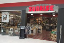Sunrise Records celebrates new location in Devonshire Mall