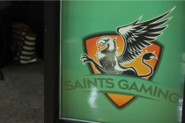 Saints Gaming gives high-level feel
