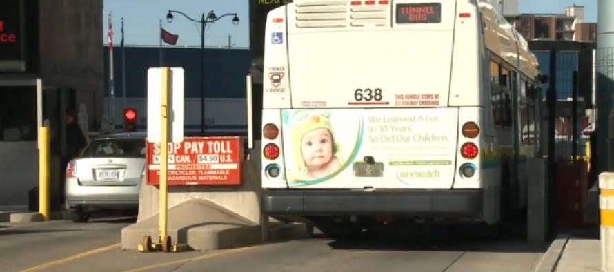 Transit Windsor replacing 24 buses