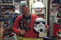Impact Star Wars has had on local comic book stores