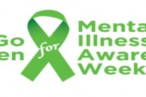 A week of raising awareness about mental health