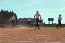 St. Clair's softball Saints playing for the love of the game