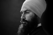 Jagmeet Singh wins NDP Leadership