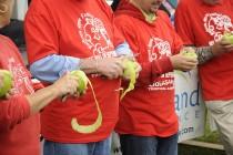 Ruthven celebrates 38th Apple Fest