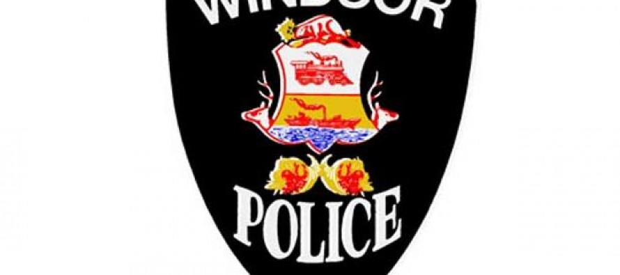 Windsor police work on pharmacy protection plan