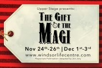 The Gift of the Magi to help recovering addicts in Windsor