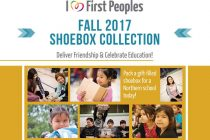 Shoebox collection for remote reservations