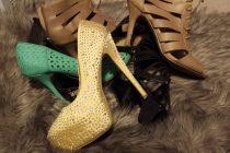 Health over heels