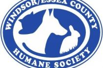 Humane Society extending services to Amherstburg
