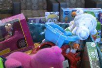 Wonderland Toy Drive