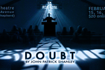 Post Productions has no DOUBT about their newest theatre show