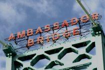 Ambassador Bridge nearing end of the road