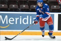 Spitfires win with new players