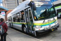 Bus Shortage in WIndsor