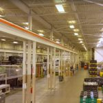 A look inside Lakeside Plastics Ltd. Photo courtesy of Lakeside Plastics