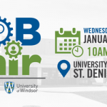 The University of Windsor is hosting their biggest job fair yet. Photo courtesy of University of Windsor