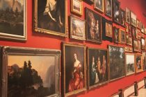Checking out the Art Gallery of Windsor