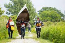 Windsor-Essex's adventure race requires teamwork, showcases unique landscape of the region