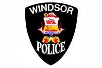 Windsor police charge suspect in jewelry robbery