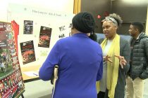 Black History Month open house at Windsor Public Library