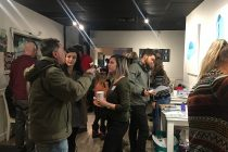 Building a network of neighbours: Windsor's downtown collaborative holds open house