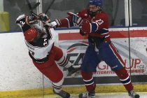 Wild week for Lakeshore Canadiens