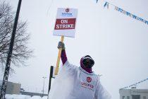 Motor City strike comes to a close