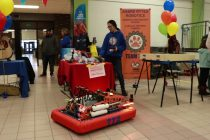 Windsor's massive Mini Maker Faire brings out the kid in everyone