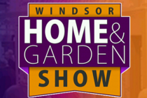 Windsor's Home and Garden show coming in April