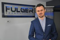 Profile: Finalist for entrepreneur of the year 2018 — Radu Bogdanel