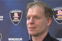 Windsor Police raise fraud prevention awareness