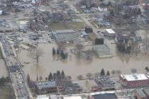 Flood Waters Recede From Chatham-Kent