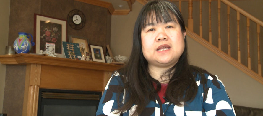 Windsor woman says Canada is not as welcoming as it advertises