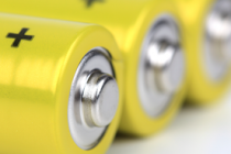 New lithium batteries could be used in future industry